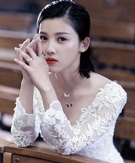 《万万没想到》杨子姗:《致青春》骗了赵薇 如今被叫兽骗来当主角图片