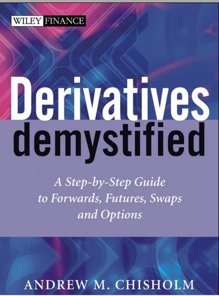 (Wiley Finance 146)Derivatives Demystified-A