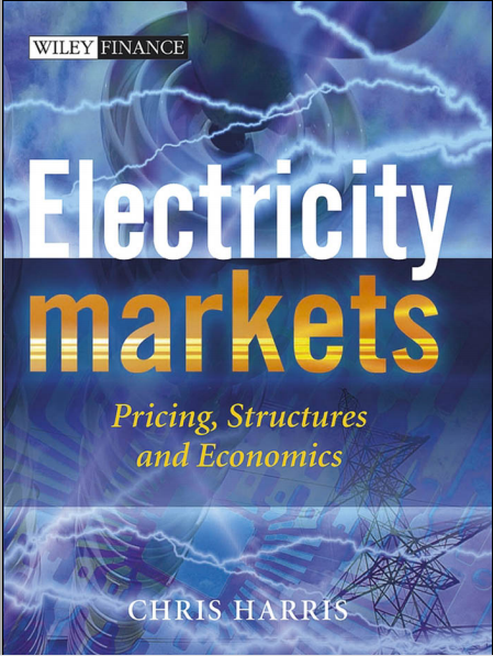 (Wiley Finance 147)Electricity Markets Pricin