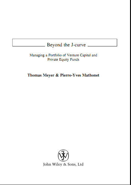 (Wiley Finance 149)Beyond J Curve-Managing a