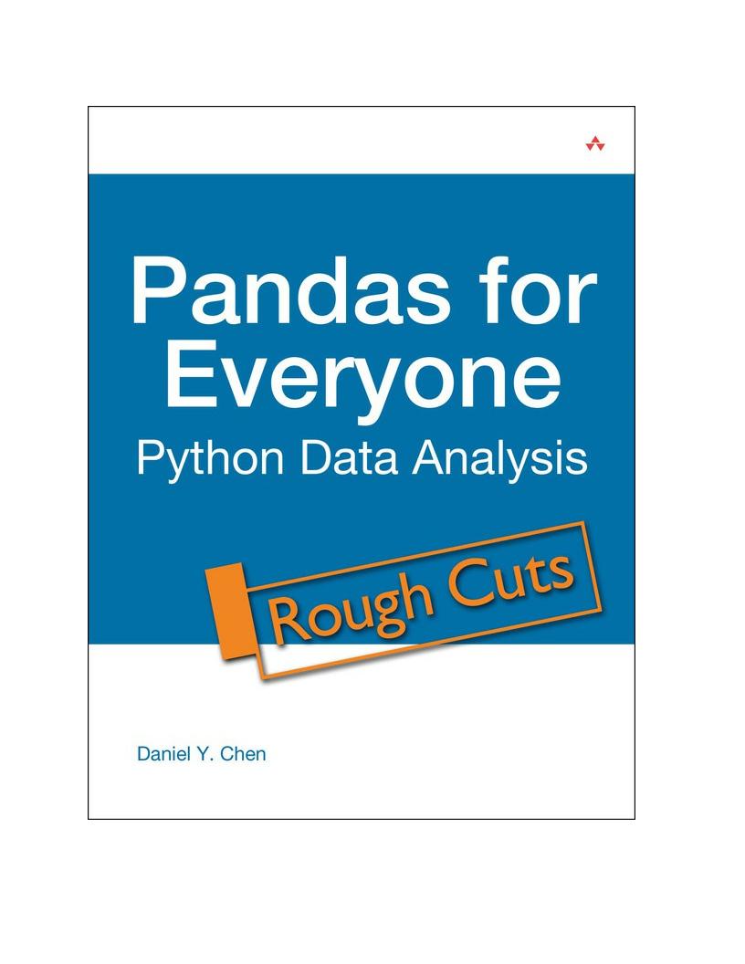 Pandas for Everyone - Python Data Analysis.jpg