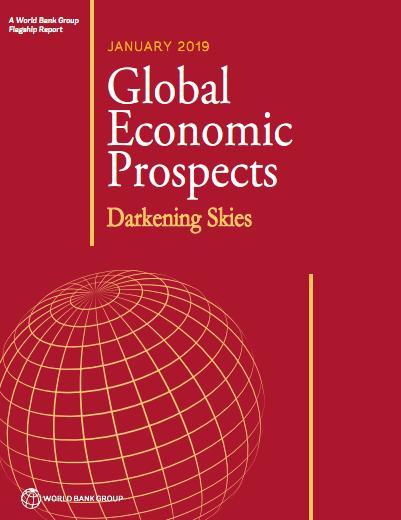 2019全球经济总结_世界旅游经济趋势报告 2019