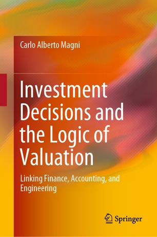 investment decisions and the logic of valuation - linking finance, accounting, a.jpg