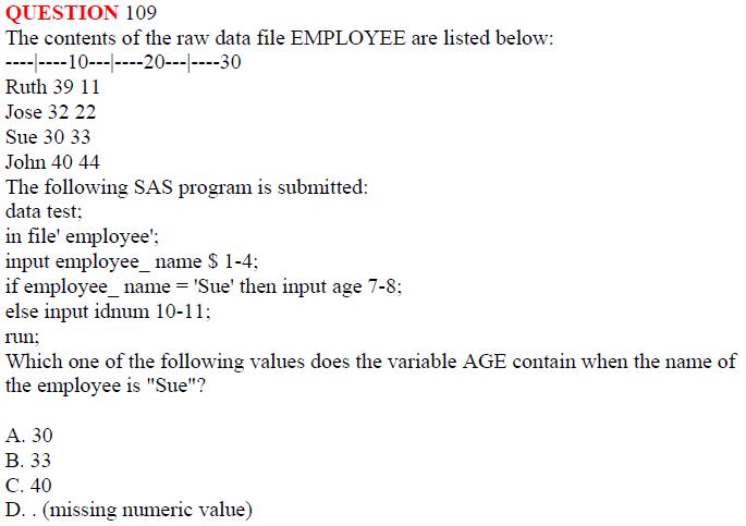 SAS BASE 第109题的疑问.png